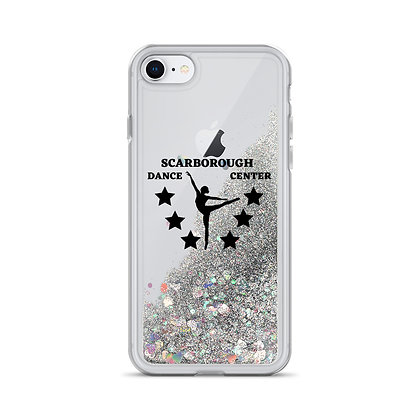 SDC Liquid Glitter Phone Case
