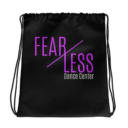 FDC Drawstring bag