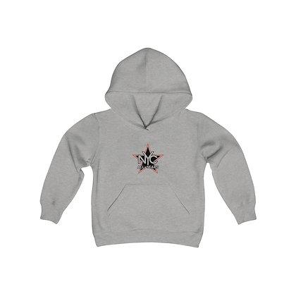 TD Company Youth Heavy Blend Hooded Sweatshirt