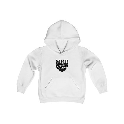 MHD Youth Heavy Blend Hooded Sweatshirt
