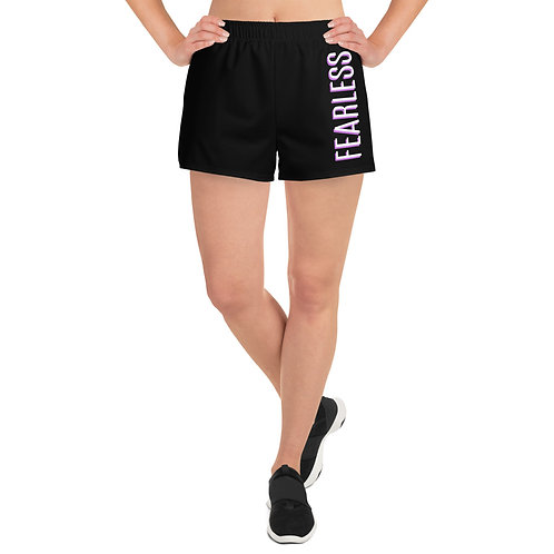 Fearless Shorts