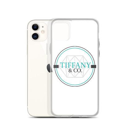 TCAD iPhone Case