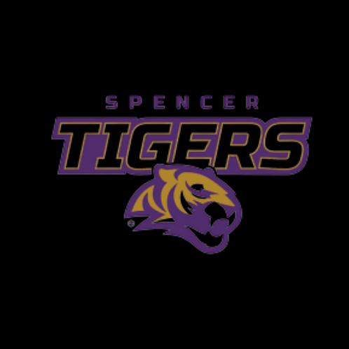 Spencer HS Varsity