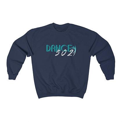 Dance502 Adult Unisex Heavy Blend™ Crewneck Sweatshirt