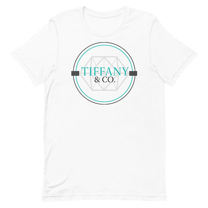 TCAD Adult Short-Sleeve Unisex T-Shirt