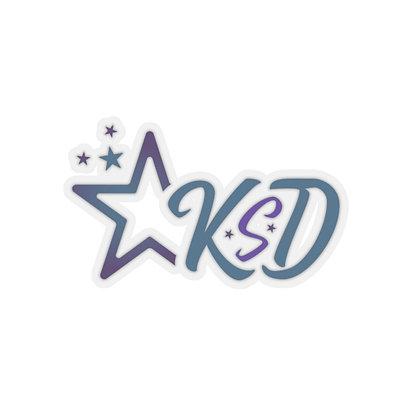 KSD Kiss-Cut Stickers