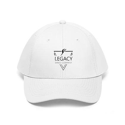 Legacy Unisex Twill Hat