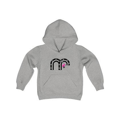 McKeon Youth Heavy Blend Hooded Sweatshirt