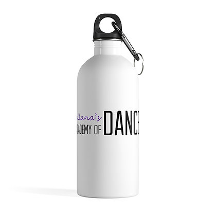 Allana's Stainless Steel Water Bottle