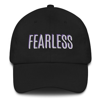 FDC Baseball hat