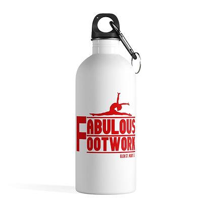 FF Stainless Steel Water Bottle