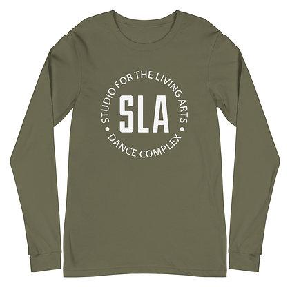 SLA Adult Unisex Long Sleeve Tee