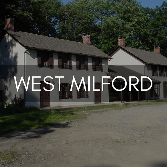 West Milford, NJ 2020 - POSTPONED