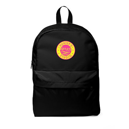 Hunter's Unisex Classic Backpack