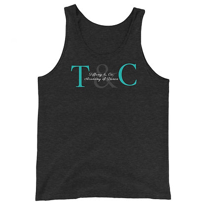 TCAD Adult Unisex Tank Top