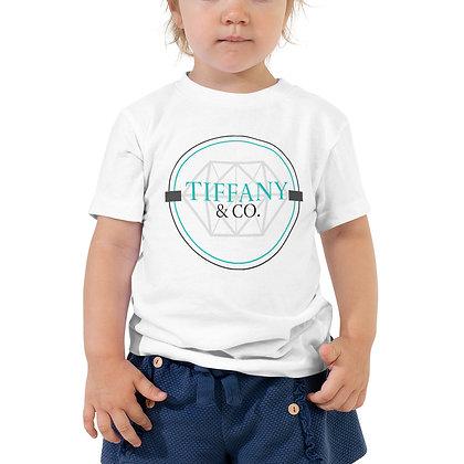 TCAD Toddler Short Sleeve Tee
