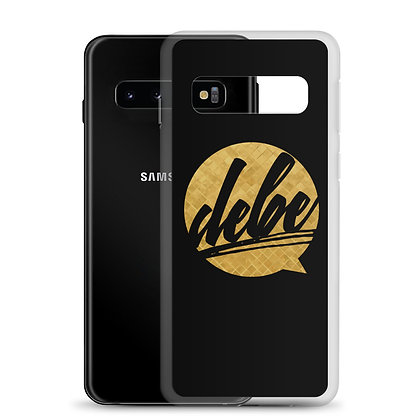 DEBE Android Case