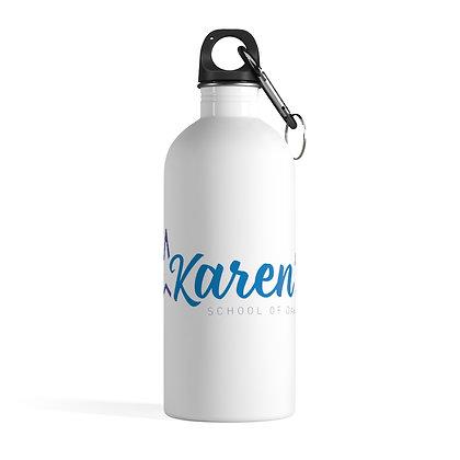 KSD Stainless Steel Water Bottle