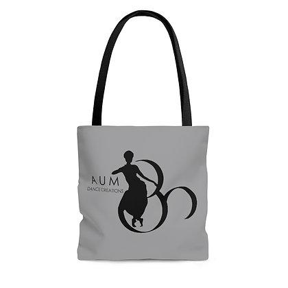 Aum DC AOP Tote Bag