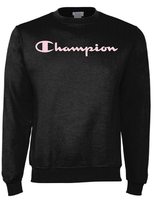 Limited  Edition Champion Drop Tee by Kinley