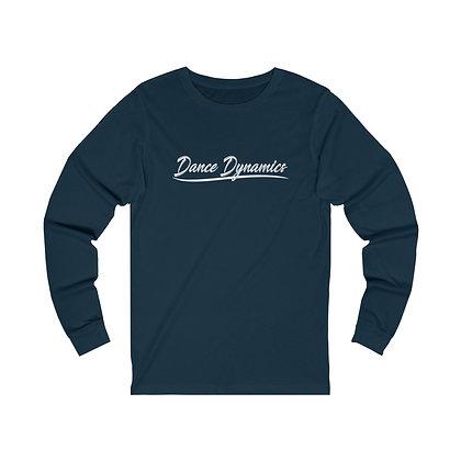 Dance Dynamics IN Unisex Jersey Long Sleeve Tee