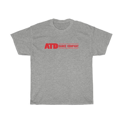 All That! Adult Unisex Heavy Cotton Tee