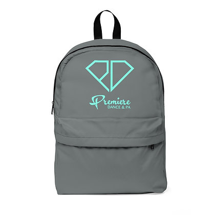 Premiere Unisex Classic Backpack