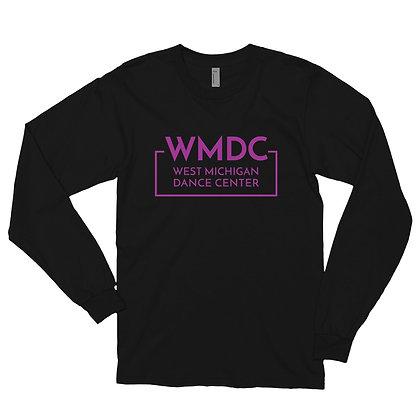 WMDC Adult Long sleeve t-shirt