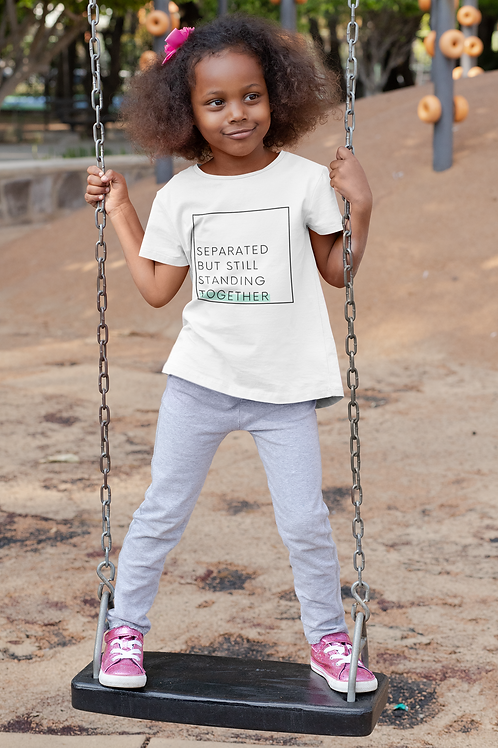 Standing Together Youth Tee