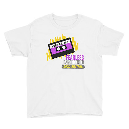 FDC Recital Youth Short Sleeve T-Shirt