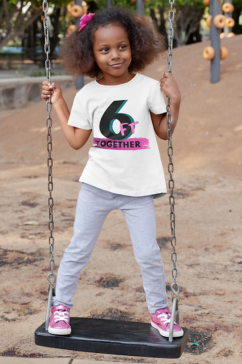 6 Ft. Together Youth Tee