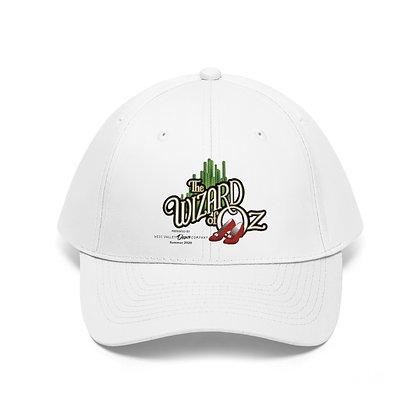 WVD Unisex Twill Hat