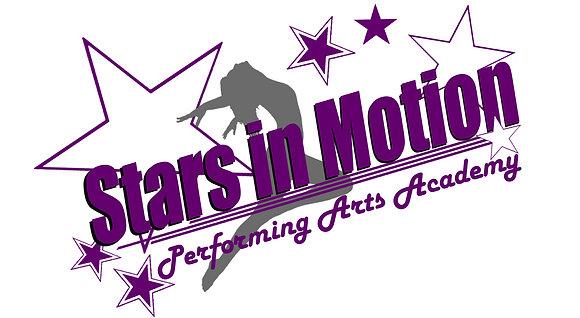 Stars in Motion Recital Blu-Ray