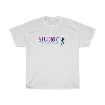 Studio C Adult Unisex Heavy Cotton Tee