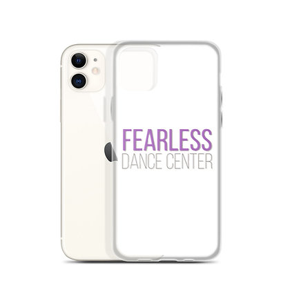 FDC iPhone Case