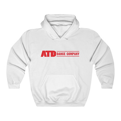 All That! Adult Unisex Heavy Blend™ Hooded Sweatshirt