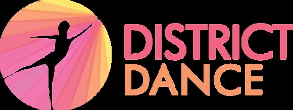 District Dance Recital Blu-Ray