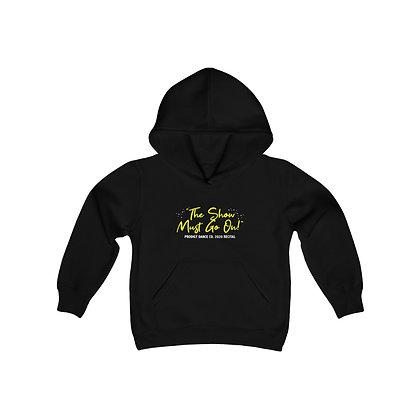 Prodigy Recital Youth Heavy Blend Hooded Sweatshirt