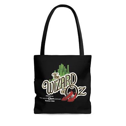 WVD AOP Tote Bag