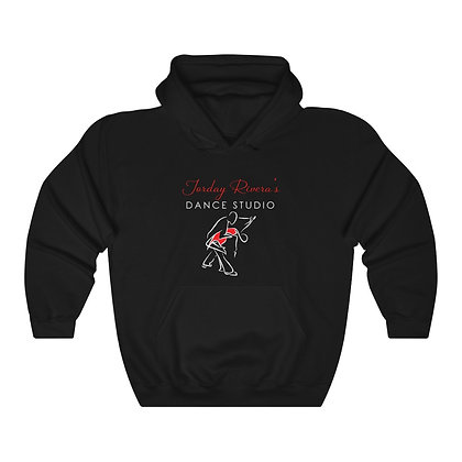 JRDS Adult Unisex Heavy Blend™ Hooded Sweatshirt