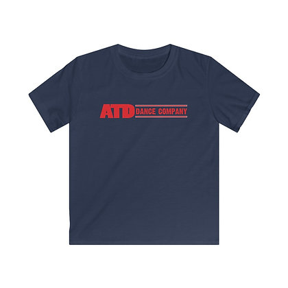 All That! Kids Softstyle Tee