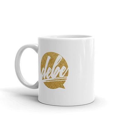 DEBE Mug
