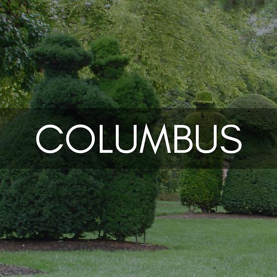 Columbus, OH 2020 (POSTPONED)