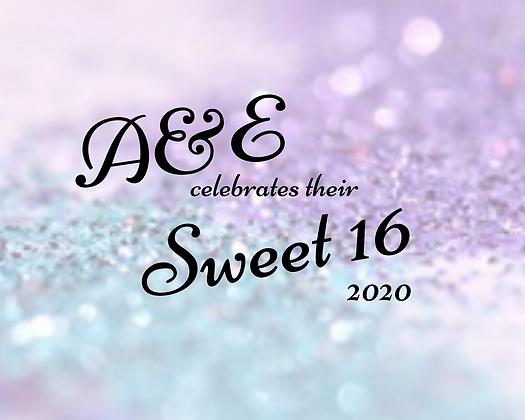 A&E Dance Center Recital Blu-Ray