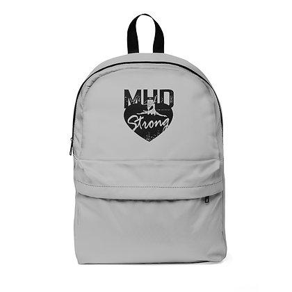 MHD Unisex Classic Backpack