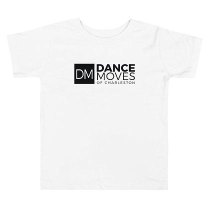 DMC Toddler Short Sleeve Tee