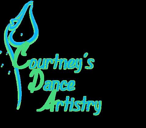 Courtney's Dance Artistry Recital Blu-Ray