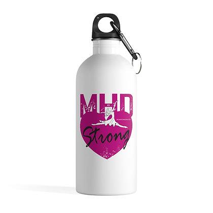 MHD Stainless Steel Water Bottle