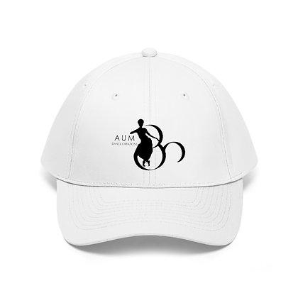 Aum DC Unisex Twill Hat