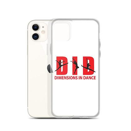 DID iPhone Case